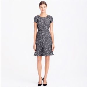 JCrew Tweed dress size 2